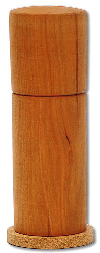 Salt/Pepper mill seleXions cherry wood with ceramic grinding mecha