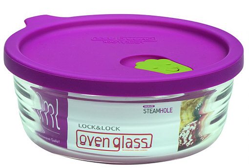 Ilggro Gmbh Großhandel Locklock Oven Glass Mit Mikrowellen Deckel