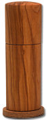 Salt/Pepper mill seleXions olive wood with ceramic grinding mechan