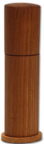 Salt/Pepper mill seleXions walnut with ceramic grinding mechanism