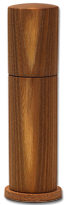 Salt/Pepper mill seleXions elm with ceramic grinding mechanism