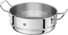 Zwilling Plus steamer stainless steel