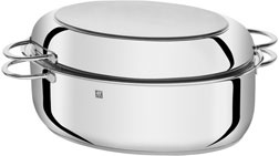 Zwilling Plus multi roaster stainless steel