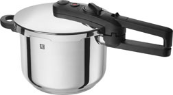 Zwilling Eco Quick II pressure cooker stainless steel