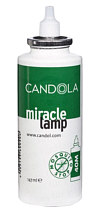 Lamp oil for Candola lamps, serie M, Mosquito Stop