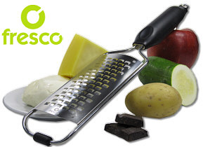 Fresco - professional graters