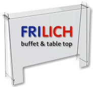 Frilich hygienic shield