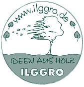 Ilggro-Ideen aus Holz