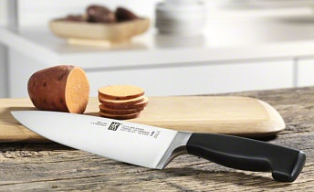 Zwilling ****®Vier Sterne